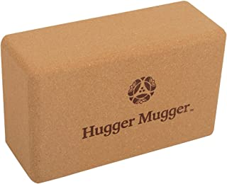product image for Hugger Mugger Cork Yoga Block
