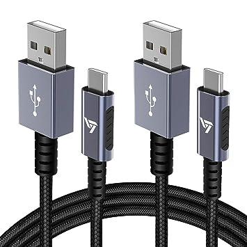 Batería portátil de Carga rápida (12000 mAh) con 3 Puertos USB para iPhone 7, iPhone SE, 6s, 6s Plus, iPhone 6 y 6 Plus, iPad, HTC y Otros Smartphones