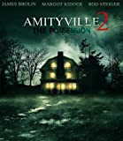 amityville possession (blu ray) BluRay Italian Import