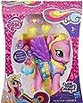 My Little Pony - B0361es00 - Figurine Animation - Fashion Pony - Princess Cadance