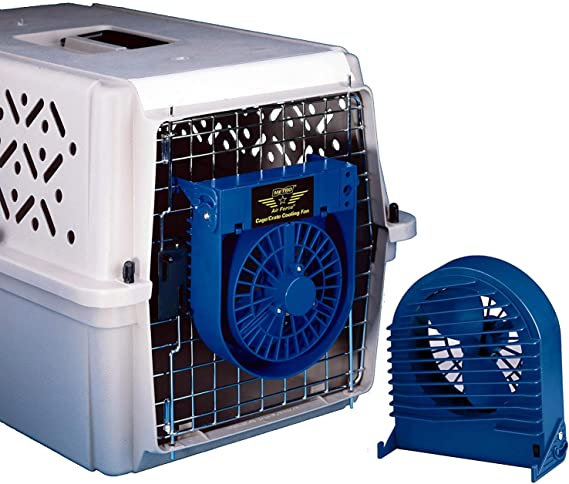 Metro Vacuum Cage/Crate Cooling Fan, CCF-1 [Kitchen] (Japan Import ...