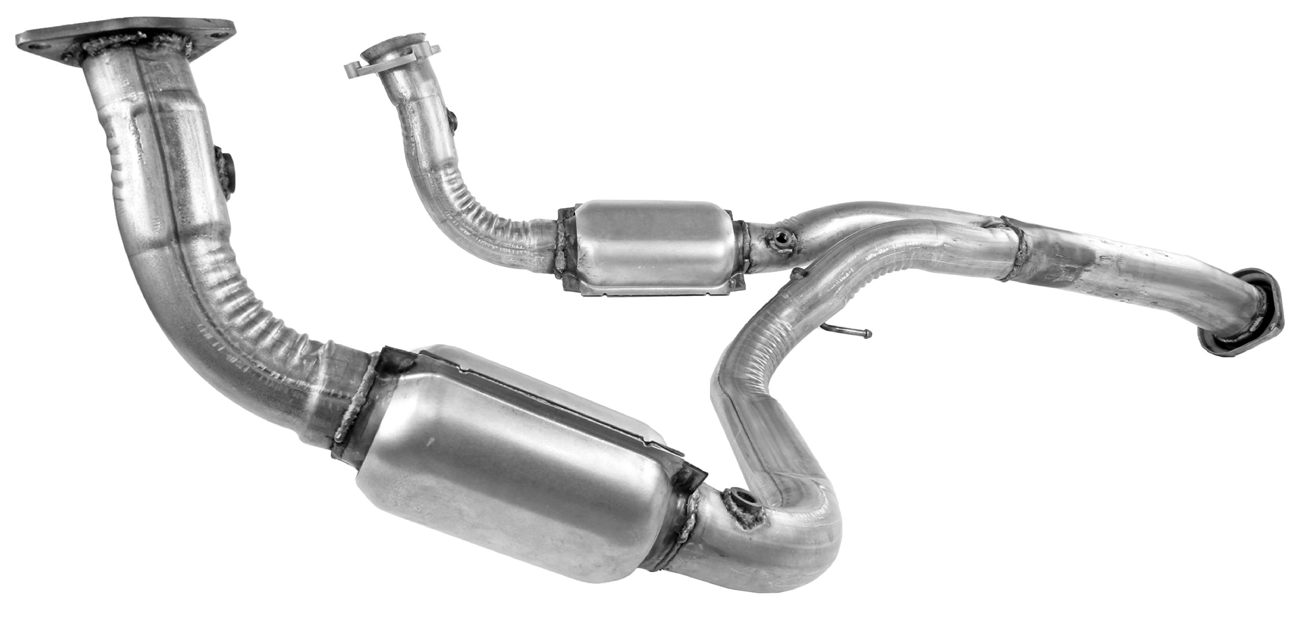 Walker 50566 Ultra Domestic TK EPA Catalytic Converter
