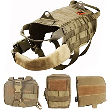 cheap OneTigris MOLLE Harness 2020