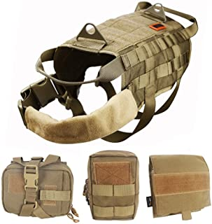 OneTigris MOLLE Harness