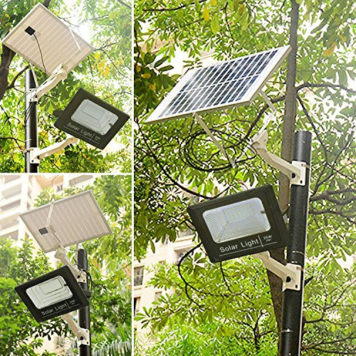 Solar flood light zbf lighting 42led outdoor solar light with solar flood light zbf lighting 42led outdoor solar light with waterproof ip67 smart remote solar spotlight for home garden yard lawn pool mozeypictures Image collections