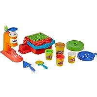 Play-Doh – B7418 – La Pizzería