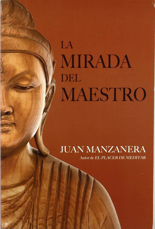 Mirada del maestro, la: Amazon.es: Manzanera, Juan: Libros