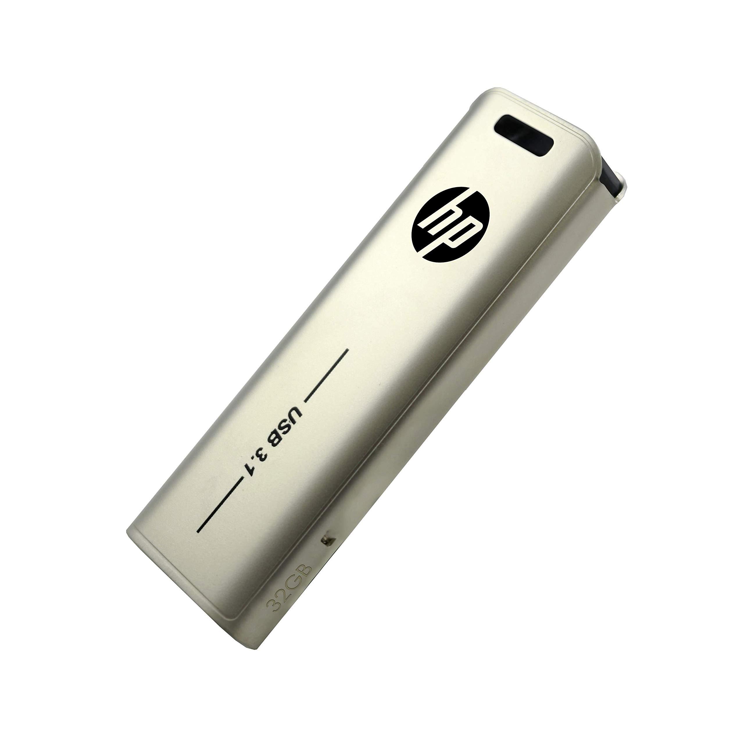 Pendrive HP USB 3.1 32GB USB X796