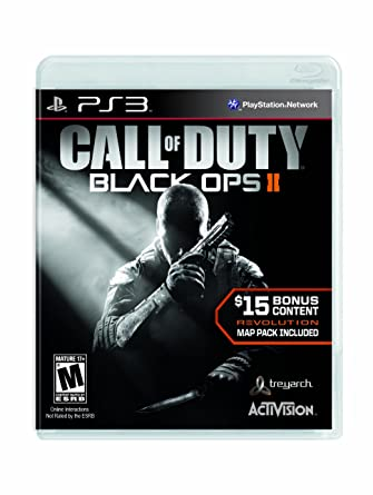 Call of Duty: Black Ops 2 Goty: Amazon.de: Games Call Of Duty Map Packs on