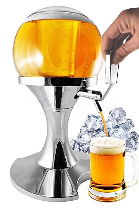 TOPOLENASHOP spillatore Cerveza dispensador Bebidas Licor Bebidas Vino Agua Dispensador Bar