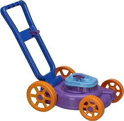 American Plastic Toys Kids Nesting Lawn Mower