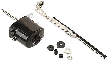 Windshield Wiper Motor >> Crown Automotive 12v Wiper Motor Kit