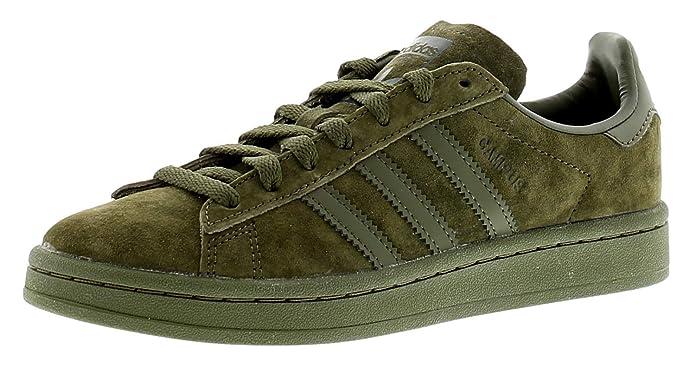 Adidas Campus Schuhe Herren grün (Carnoc)