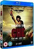 Che-Vol.1-2-the Argentine/Guer [Reino Unido] [Blu-ray]