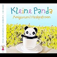 Kleine Panda Amigurumi Haakpatroon (Dutch Edition)