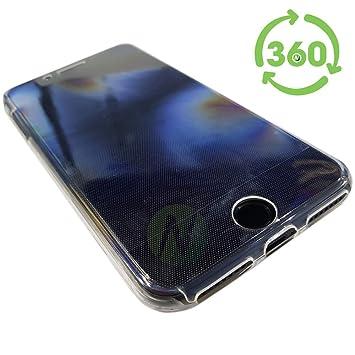 carcasa integral iphone 8 plus