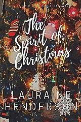 The Spirit of Christmas Paperback