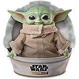 Plush Baby Yoda Star Wars The Child