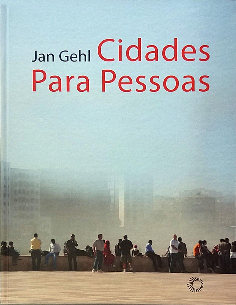 Jan Gehl Book