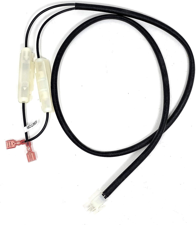 Amazon.com: Quadra-Fire Wire Harness Ignitor for Mt. Vernon AE & Edge60:  Home & KitchenAmazon.com