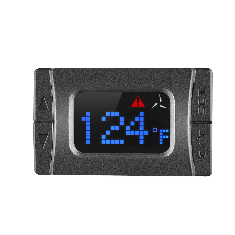Amazon.com: Thermaltake Pacific Temperature Sensor G 1/4 Digital ...