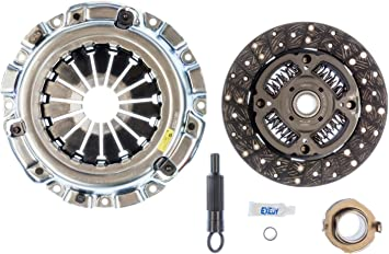 EFT STAGE 2 CLUTCH KIT /& RACE FLYWHEEL w//COUNTER WEIGHT WORKS WITH 04-11 MAZDA RX-8 1.3L
