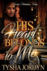 His Heart Belongs To Me Kindle Edition