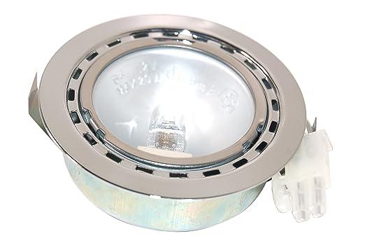 Bosch siemens neff grill halogen lamp assembly original