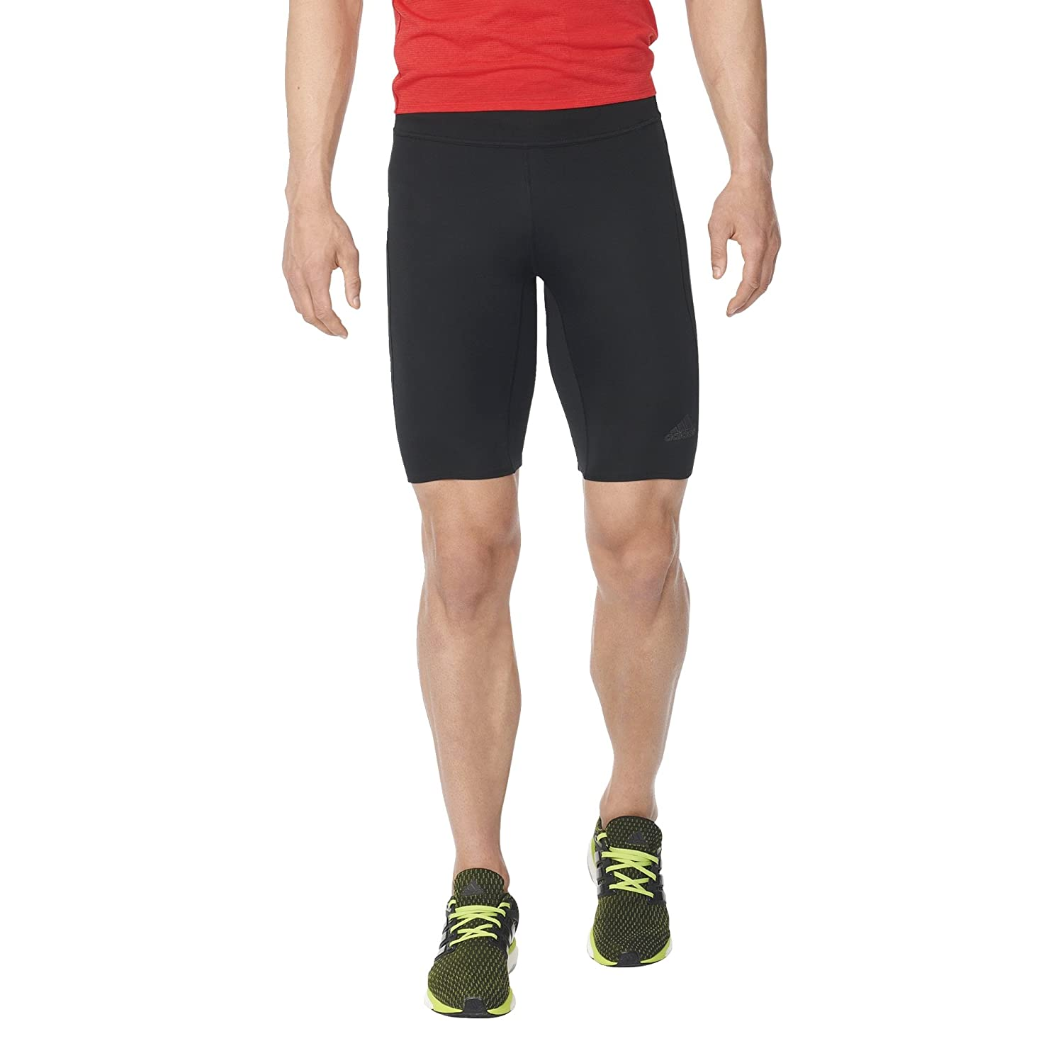 adidas Men's Supernova Short Tight F16080208