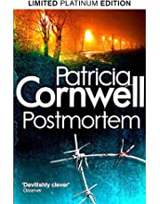 Postmortem (Kay Scarpetta)