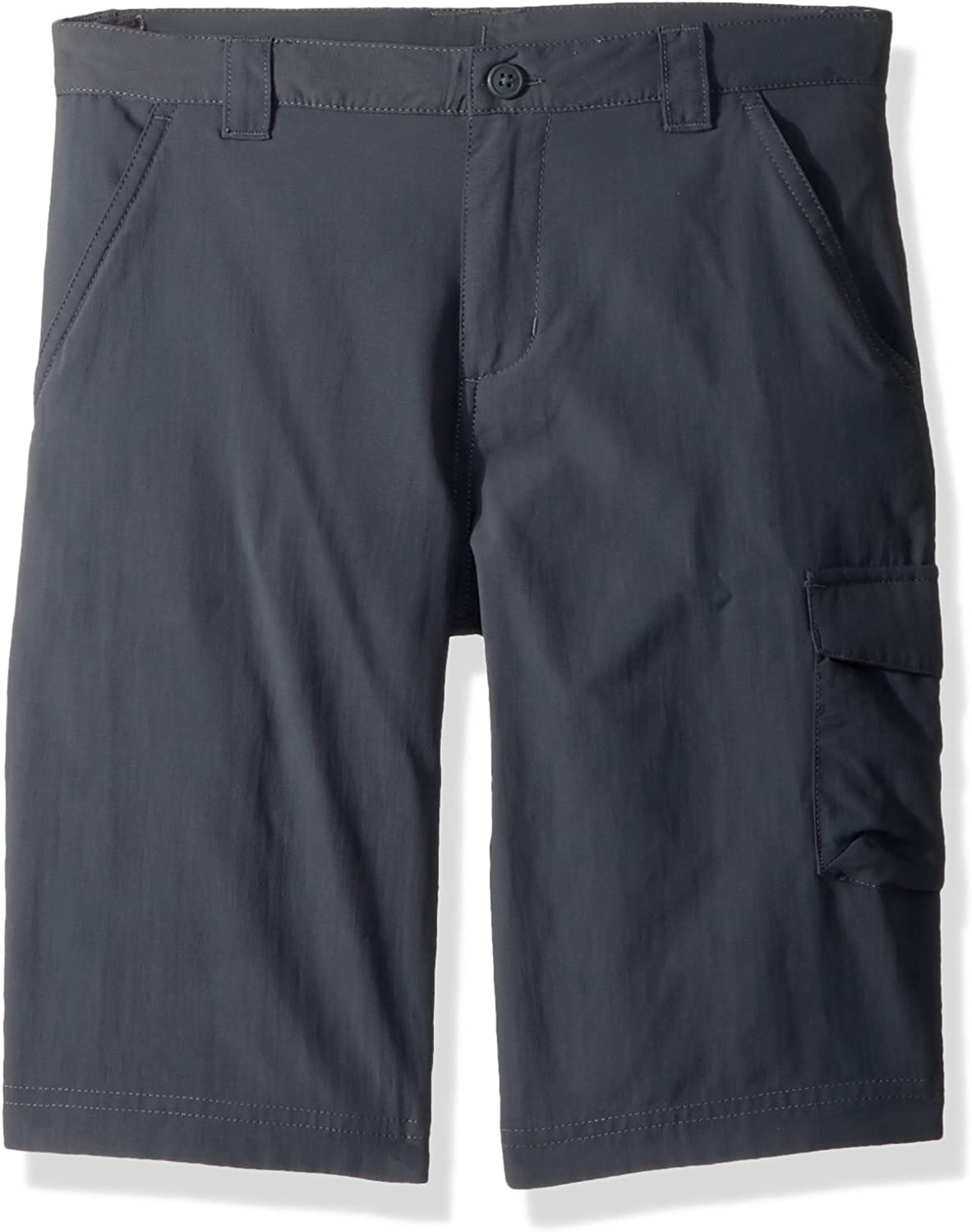 Columbia Youth Boys' Silver Ridge III Short, Breathable, UPF 30 Sun Protection
