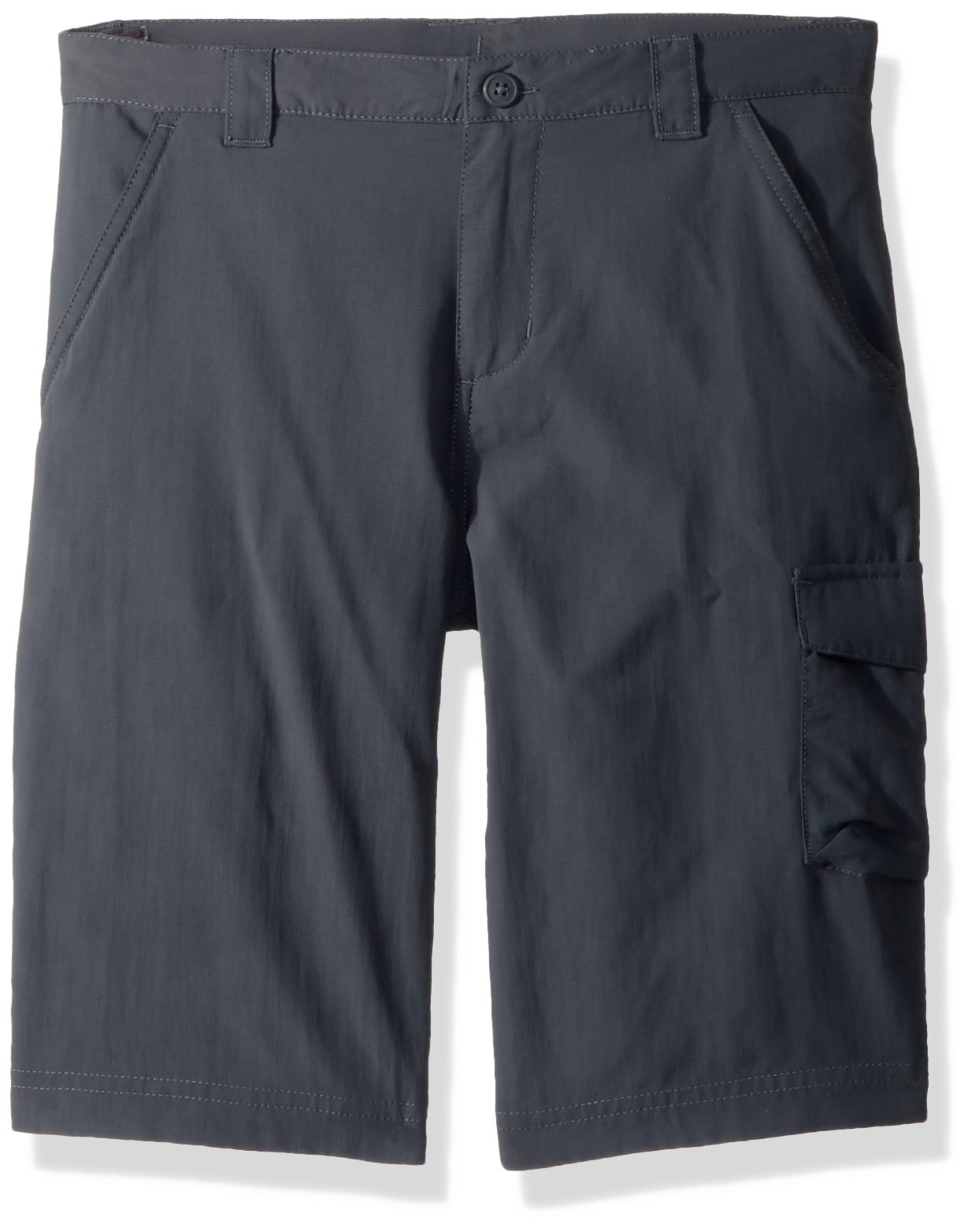 Columbia Youth Boys' Silver Ridge III Short, Breathable, UPF 30 Sun Protection by Columbia