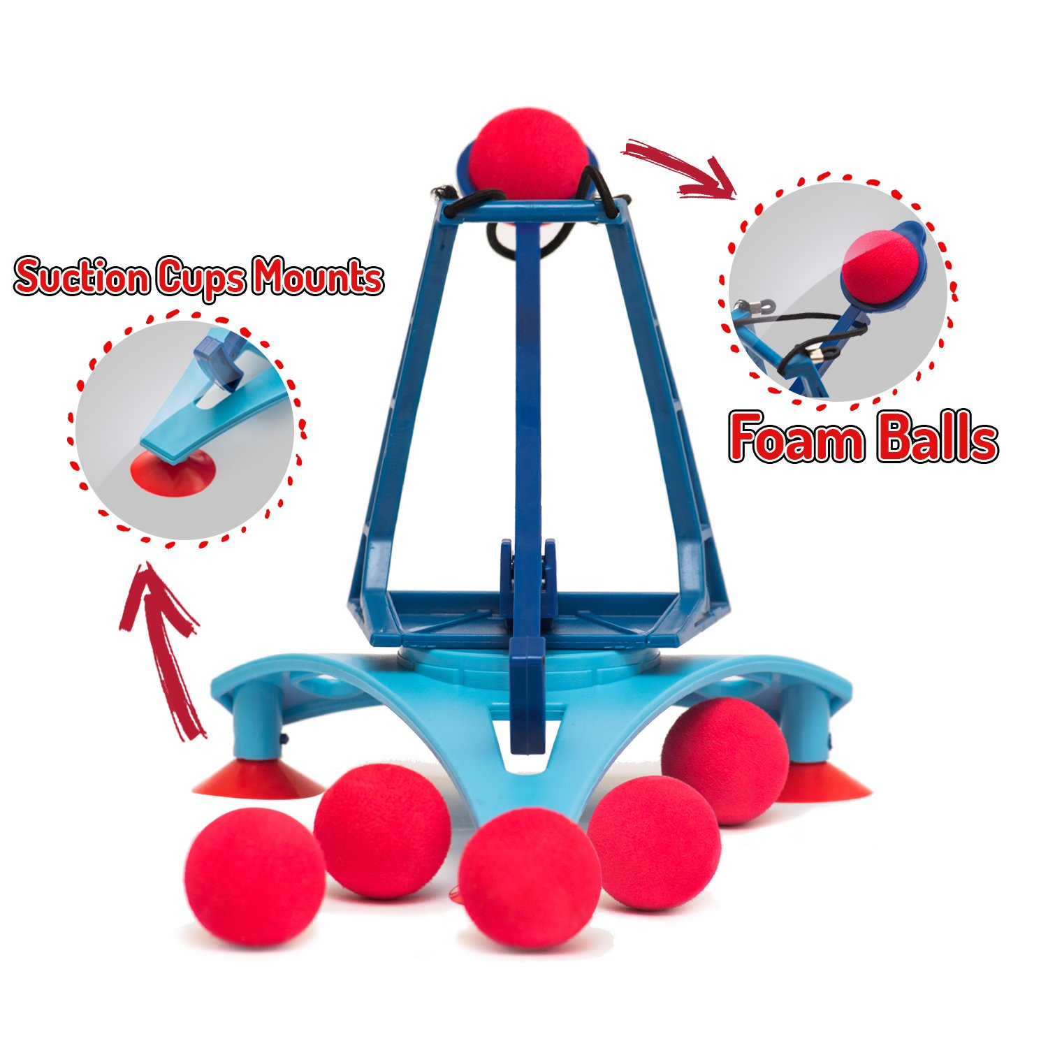 Perfect Life Ideas Science Education Games Catapult Toy Boys Girls ...