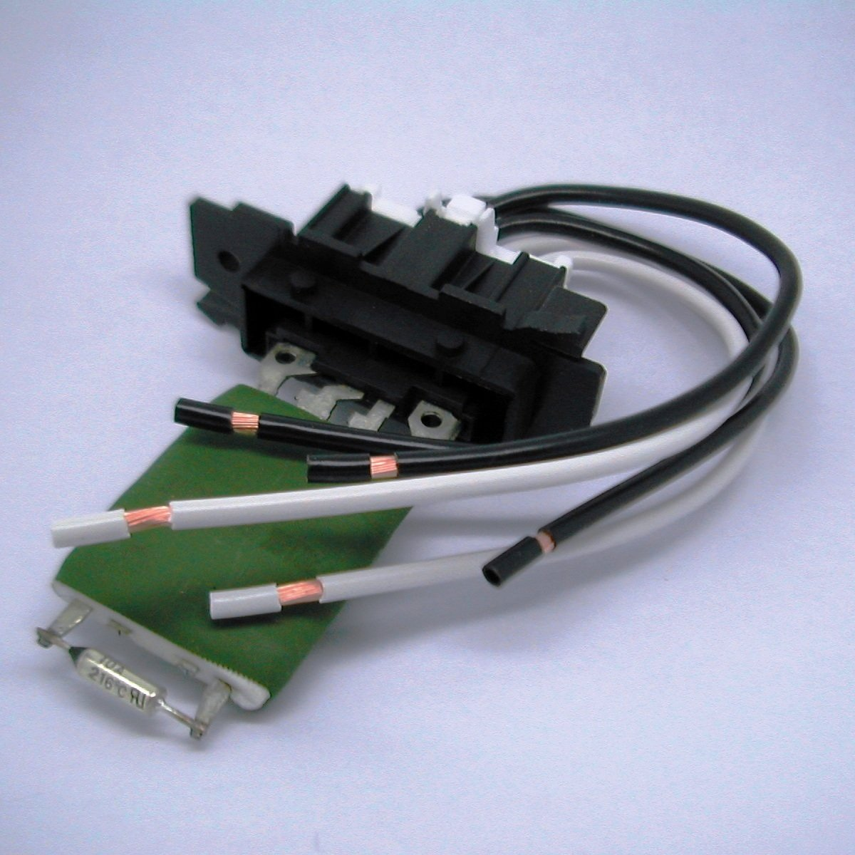 71qSwpfCyBL._SL1200_ qdi heater blower resistor and wiring harness loom repair kit plug wiring harness loom at n-0.co