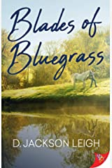 Blades of Bluegrass Paperback