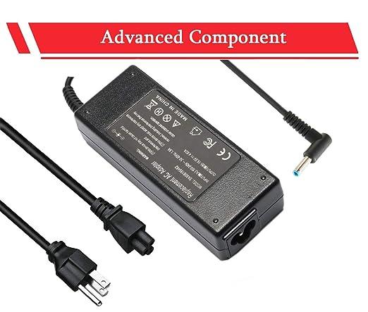 ROLADA 90W AC Adapter Laptop Charger for HP Envy Touchsmart Sleekbook 15 17 M6 M7 Series; HP Pavilion 11 14 15 17, HP Stream 11 13 14, HP Elitebook ...