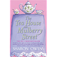 The Tea House on Mulberry Street (English Edition)