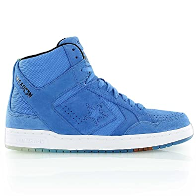 De 40 Converse Azul Arma 40 Medio Zapatos co Zafiro Amazon 6dq6Z