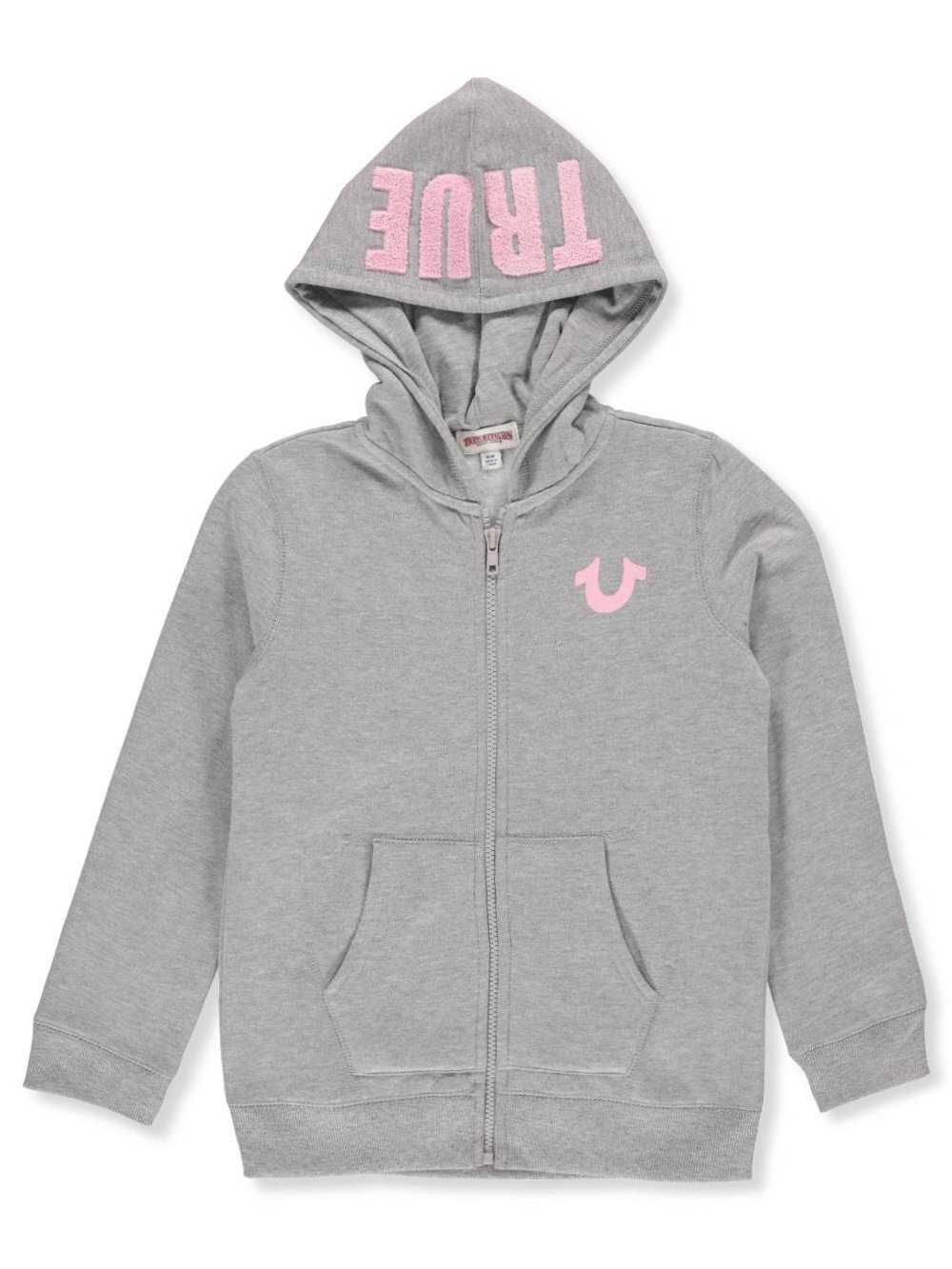 True Religion Girls' Fleece Hoodie