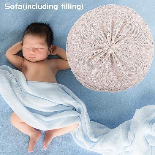 Sofá de Accesorios de fotografía para bebés - Cojín para ...