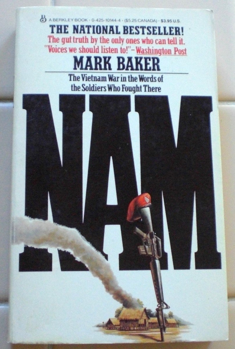 Nam: The Vietnam War in the Words of the Men and Women Who Fought There ebook