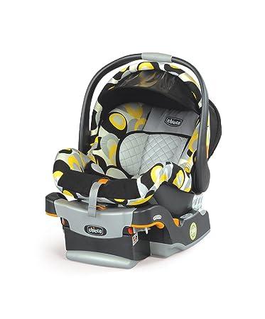 Amazon.com: Chicco ketfit 30 bebé asiento de coche y Base ...