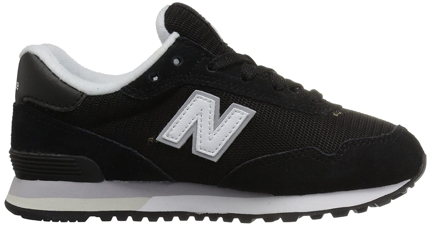 New Balance Kids 515v1 Evergreen Sneaker