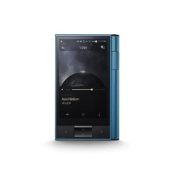 Astell & Kern Puede High-End Player con Potente Amplificador Integrado, DSD Nativo EOS
