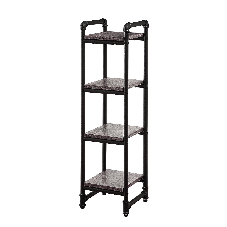 Organize It All Industrial Pipe Free Standing 3 Shelf Storage Unit 84773W1P