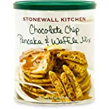 Stonewall Kitchen Chocolate Chip Pancake & Waffle Mix, 16 Ounces