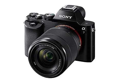 The 8 best sony a7 mirrorless camera with 28 70mm lens