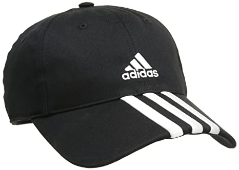 adidas Berretto Essentials 3-stripes Cappello eec059081bde