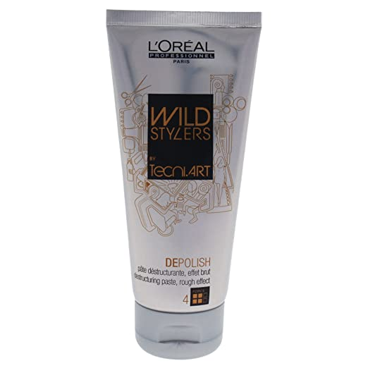 L'Oreal Professional Wild Styles By Tecni.Art ...