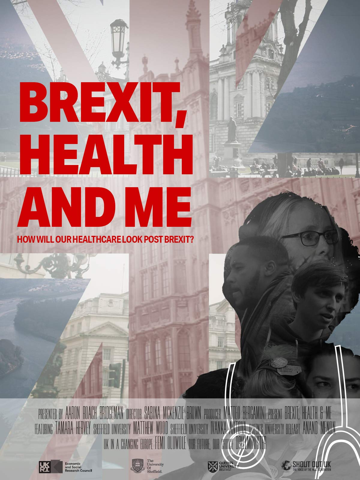 Brexit, Health & Me on Amazon Prime Video UK